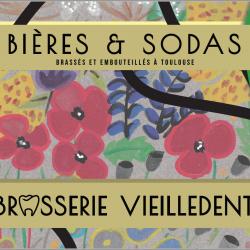 Brasserie Vieilledent