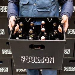 Le Fourgon