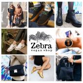 Zebra Vegan Shop