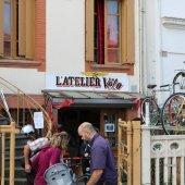 L'Atelier Vélo