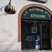 Le Potiron d'Or