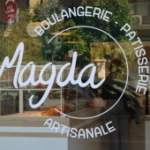 Boulangerie Chez Magda