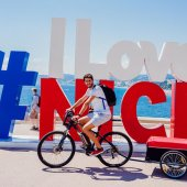 Cycl'ostéo - Nice