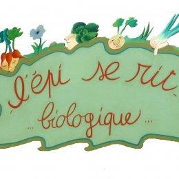 Photo de L Épi Se Rit La VIe Claire Rabastens