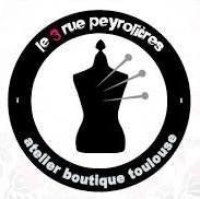 Logo de Le 3 rue peyrolieres