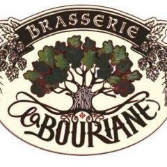 Logo de SARL Brasserie La Bouriane