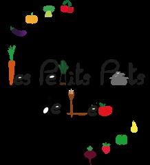 Logo de Les Petits Pots de Léo