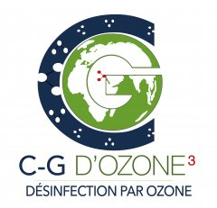 Logo de C-G D'OZONE3
