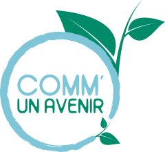 Logo de Comm' un avenir