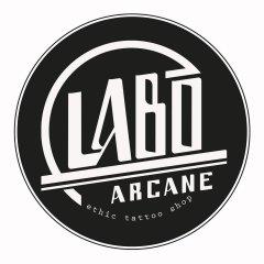 Logo de Labo Arcane