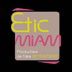 Logo de Eticmiam