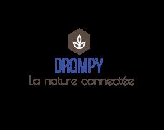 Logo de Drompy