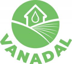 Logo de Vanadal