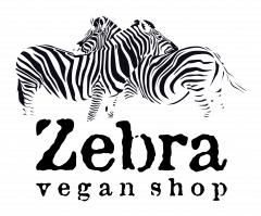 Logo de Zebra Vegan Shop