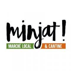 Logo de Minjat!