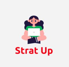 StratUp