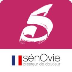 Logo de SENOVIE