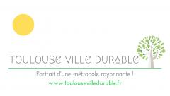 Logo de Toulouse Ville Durable