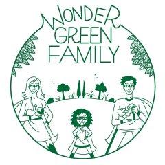 Logo de Wonder green family