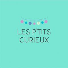 Logo de Les P'tits Curieux