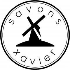 Logo de SAVONS XAVIER