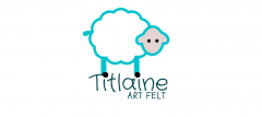 Logo de Titlaine Art Felt