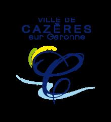 Logo de MAIRIE DE CAZERES