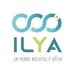 Logo de ILYA