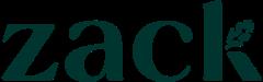 Logo de ZACK