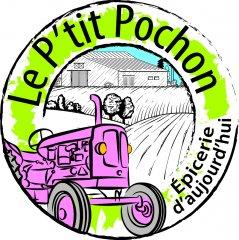 Logo de Le ptit pochon