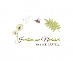 Logo de Jardins au naturel