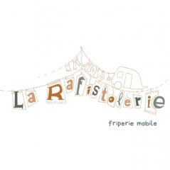 Logo de La Rafistolerie (association Clepsydre)