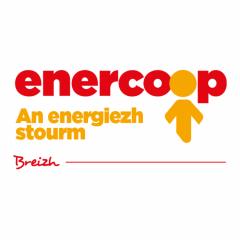 Logo de Enercoop Bretagne