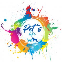 Logo de Pet's Life