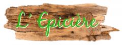 Logo de L Epicière