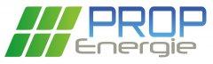 Logo de PROP energie