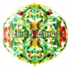 Logo de Alb graphismes