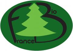 Logo de France Sapin Bio
