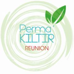 Logo de Perma'Kiltir Réunion