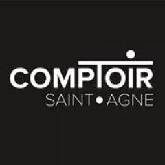 Logo de Le Comptoir Saint Agne