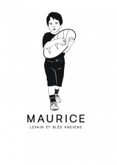 Logo de Boulangerie Maurice