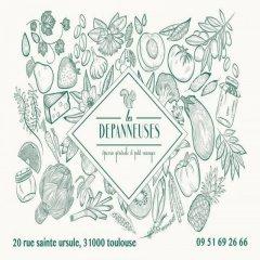 Logo de Les Dépanneuses