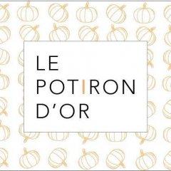 Logo de Le Potiron d'Or