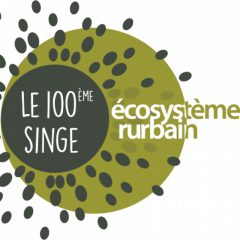 Logo de Le 100e Singe