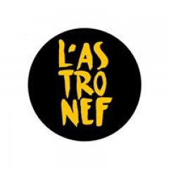 Logo de L'Astronef