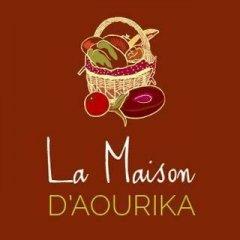 Logo de La Maison D'AOURIKA