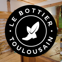 Logo de Le Bottier Toulousain