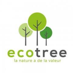Logo de EcoTree