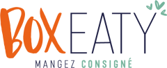 Logo de BoxEaty