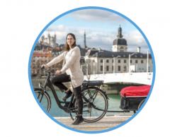 Logo de Cycl'ostéo - Toulouse